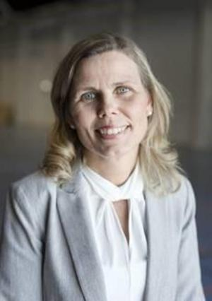Johanna Örnehag, kandidat 1.