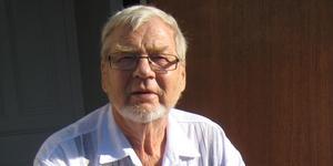 Erik Söderholm har avlidit 84 år gammal.