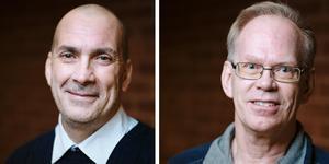 Tommy Grönberg (SD) och Per Claesson (V) slutar som ordinarie ledamöter i kommunfullmäktige.