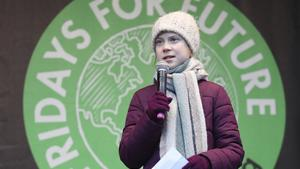 Insändare: Kloka ord från Greta Thunberg
