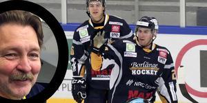 "Mats ""Horndal"" Johansson hoppas på stor publik."