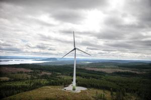 Ånge kommun har i ett tidigare beslut under året slagit fast att man inte kommer bevilja några nya vindkraftstillstånd innan tidigast 2021.