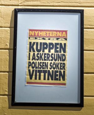 Foto: Ulrika Malm/SVT