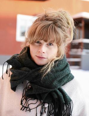 Clara Bodén vann LT:s kulturpris för tre år sedan.