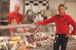 I år har familjen Lindström varit ICA-handlare i Sveg under 50 år. I juni bjuder familjeföretaget in till stort firande.