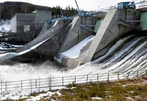 SD föreslår  att inkomsterna för vattenkraften ska stanna där de genereras.