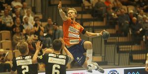 Herman Bosson avgjorde för Lif Lindesberg borta mot Kungälv – men var inte nöjd med lagets spel.