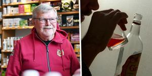 """Ingvar """"Nille"""" Niilimaa lyckades lämna drogerna och alkoholen bakom sig."""