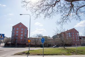 Allégården är en av Sundsvalls kommuns fem servicehus.