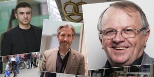 Nu utreder revisionen inom Södertälje kommun om de två toppdirektörerna varit jäviga när de beslutat om pengar till Södertälje city, för att anordna Södertäljefestivalen.