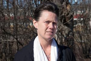 Jennie Forsblom, KD.