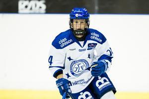 Sofia Engström har representerat Leksand sedan 2007.  Nästa säsong tillhör hon Modo. Bild: Kenta Jönsson/Bildbyrån