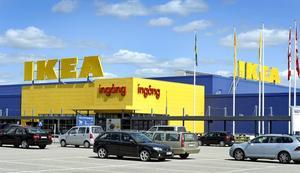 Stannar kvar. Ikea blir kvar i södra delen av Marieberg och satsar på att utöka och utveckla befintliga lokaler i området.