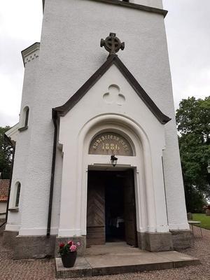 Hömbs kyrka.