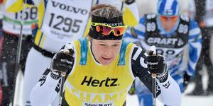 Britta Johansson Norgren är historisk.