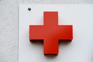 Röda Korset är en av de organisationer som är svårt att stödja utan dator eller it-stöd.