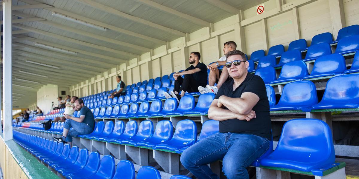 Förbundet ändrar på riktlinjerna – 50 personer tillåts på fotbollsmatcher