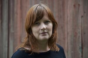 Karin Jansons böcker om Byvalla har översatts till danska, holländska och finska.Foto: Lena de Veen