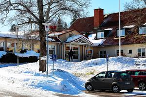 Sunnangården i Alfta har 24 gruppboendeplatser, när Svalan och Lärkans 14 platser försvinner. Just nu pågår utflyttningen till andra gruppboenden.