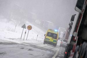 Ambulans borde finnas tillgänglig i Rättvik dygnet runt, skriver Kjell Gustafsson i sin insändare.