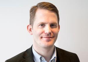 VLT:s kulturredaktör Erik Jersenius.