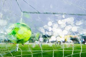 Skandaler, bojkotthot och propagandatrick är en del av VM-fotbollen.Foto: Vegard Wivestad Grøtt