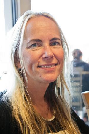 Politikern Åsa Hedlöf har valt att ta en timeout.