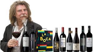 Dryckesexpert Sune Liljevall tipsar denna vecka om nio vinnyheter hos Systembolaget. Två av dem är finfina fynd.