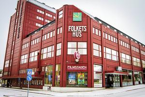 SF i Sundsvall kommer att byta namn till Filmstaden.