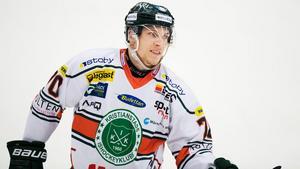 Acke Ringström kommer från en stark säsong i division 1-klubben Kristianstad.