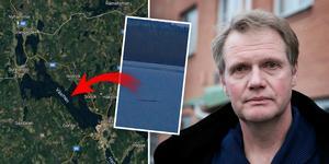 Foto: Google maps, Peter Hoxell, Torbjörn Granling