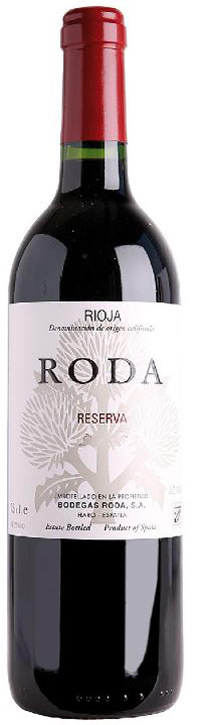 Roda Reserva 2013.