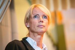 Saila Quicklund Riksdagsledamot Jämtlands län (M)