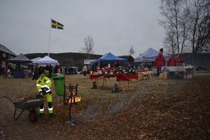 Hembygdsgården i Nässom, Bjärtrå.