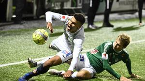 Alexander Jallow har varit en av J-Södras bästa spelare den här säsongen. Men klubben har haft ett tungt 2018. Det går inte att komma ifrån, skriver Jnytts Adam Jönsson i veckans sportblogg.
