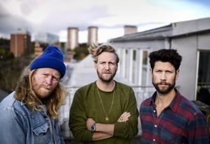 Bild: Pontus Lundahl/TT. Movits!