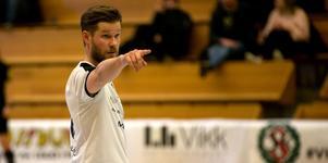 Sebastian Sallanto återvänder till ÖSK Futsal – igen.