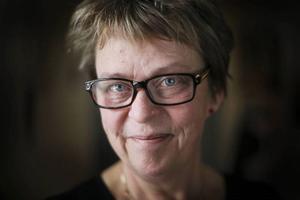 Läraren Laila Westling är en kvinnlig förebild.