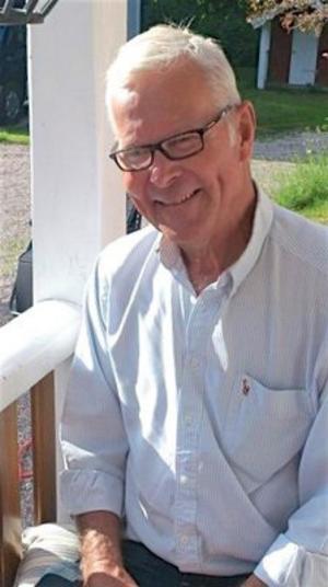 Göran Möller.