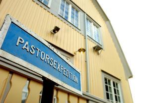 Borgsjö-Haverö församling har lagt lokalfrågan på is.