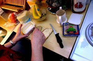 Behövs privata alternativ i hemtjänst och andra välfärdstjänster?Foto: TT