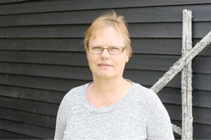 Åsa Mörske-Eriksson.