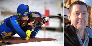 På torsdag inleds skidskytte-VM i Östersund, ett arrangemang som bland annat medför fler gästnätter vid Saras bed & breakfast.