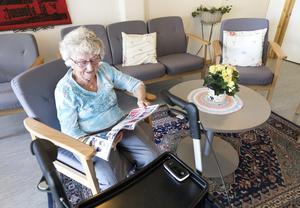 Det behövs fler bra boenden för äldre i Nynäshamns kommun, skriver socialnämndens ordförande Antonella Pirrone (KD).