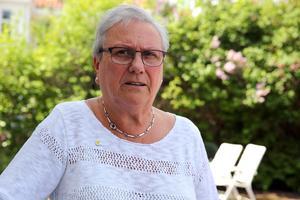 Lena Blom, ordförande för Mora-Orsa Demensförening berättar att det finns över 70 olika demenssjukdomar.