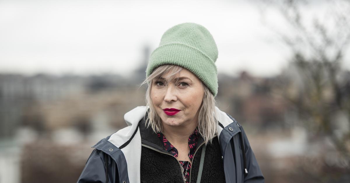 Jenny Jägerfeld nominerad till Almapriset