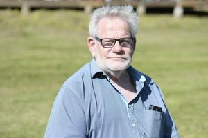 Lars Carlström var nöjd med årets Dyketdag.