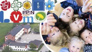 Vad tycker partierna behöver göras för att utveckla Nynäshamns kommuns skolor? De tio partierna svarade på NP:s skolfråga.
