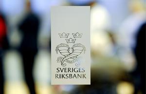 Riksbanken har stöttat verksamheter som drabbats av coronaepidemin. Foto: Pontus Lundahl / TT