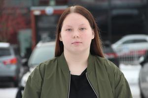 Märta Dufvenberg är kandidat 1 till Årets Sandvikenbo.